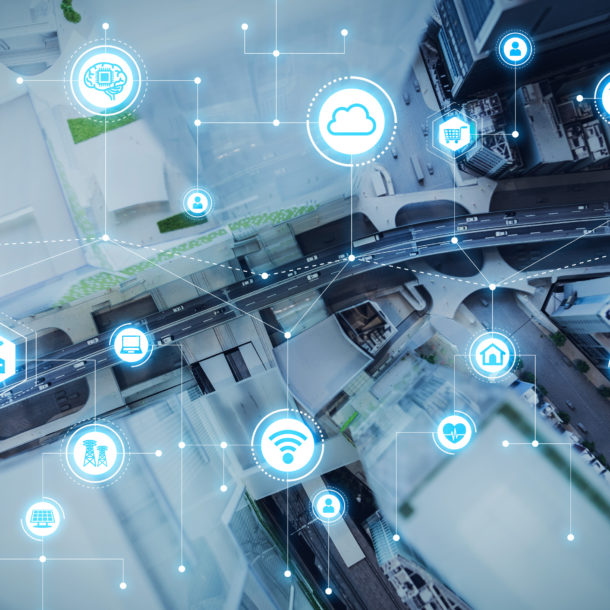 The Internet of Things and the Finance Industry